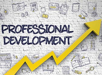 Enhance Your Professional Development by Advancing Your Education