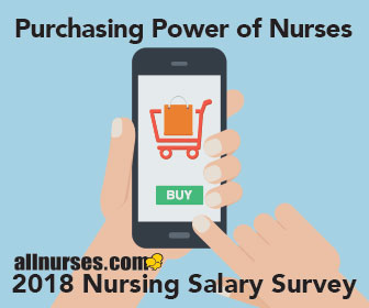 Purchasing Power of Nurses Across the U.S. - 2018 Salary Survey Part 5