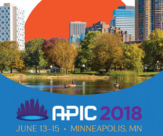 Association for Professionals in Infection Control and Epidemiology Conf - Minneapolis