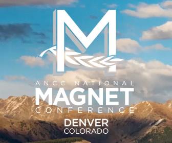 ANCC National Magnet Conference® - Denver, CO Oct. 24-26, 2018