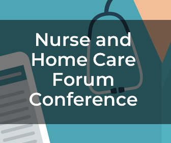 Nurse and Home Care Forum Conference - Foxborough, MA