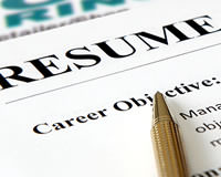 Resume Writing for the Transitioning Professional