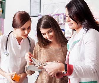 One Stop Shopping: The Trend of Retail Healthcare