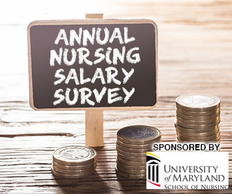 2018 Nursing Salary Survey