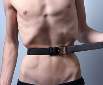 Men With Eating Disorders are Underrecognized and Underserved