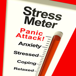 Upgrade Your Stress Awareness to Stress-Savviness