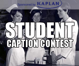 Nursing Student Photo - WIN $250! Nurses Week Contest 2018