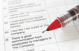 Nursing Salary Survey 2014