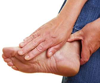Solutions for Tired, Achy Feet