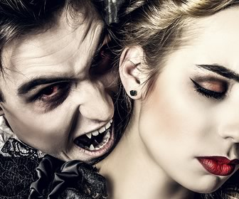 Is A Vampire Draining Your Energy?
