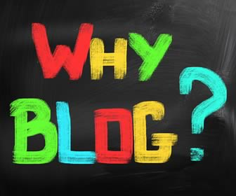 What to Blog about????