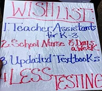 Oh How I Miss School Nurses