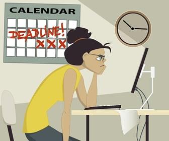 Organizational Tips for the Freelance Writer