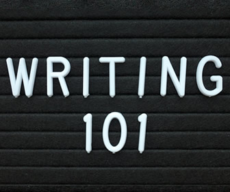 7 Writing Tips for Nursing Students